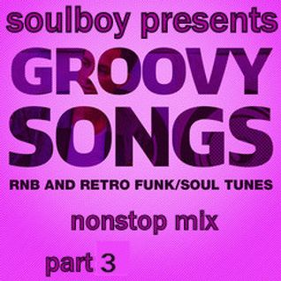 the groove rnb&funky grooves in the mix/3