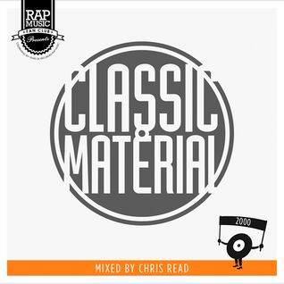 Classic Material Edition#14 (2000)