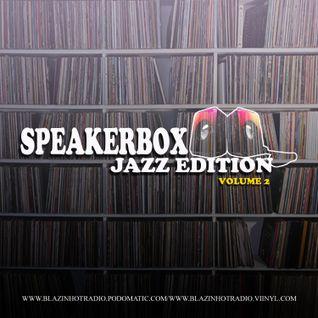 SPEAKERBOX JAZZ EDITION VOL. 2