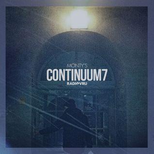 Monty - Continuum (7)