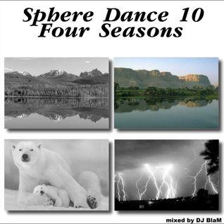 Sphere Dance Vol. 10 - Summer Mix