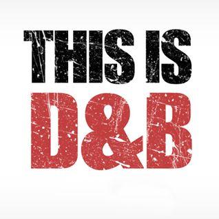 The Drum n Bass Mondays Show 25/08/2014