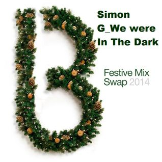 Simon G_Bedrock Festive Mix Swap 2014