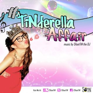 #aTiNderellaAffair - Summer Mix