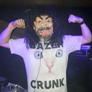 LazerCrunk Presents: Blast Off #003 - KEEB$ Live @ Spirit - Halloween 2015