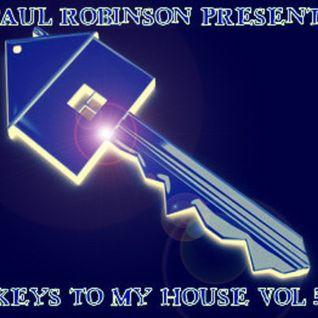Keys to my House vol5