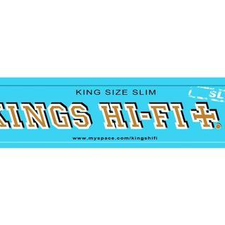 Chungo Bungo All Day Dance Glasgow Promo Mix-Don Zebby-Kings HI FI