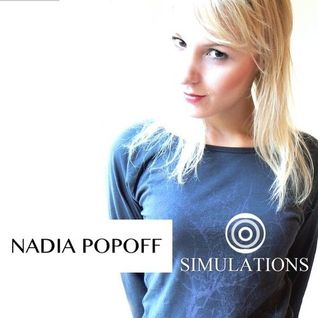 Nadia Popoff - Simulation Podcast 054