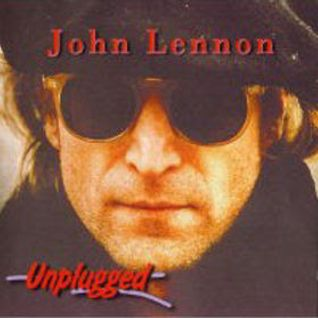JOHN LENNON - UNPLUGGED