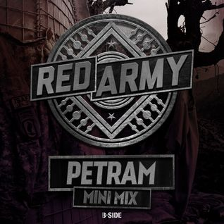 Petram Red Army Mini-Mix