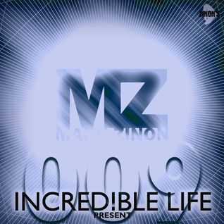Mark Zinon - Incredible life 009