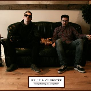 Relic - May 2012 Mix