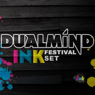 Dualmind @ Ink Festival Contest