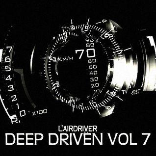 "FUNKY HOUSE MIX - DEEP DRIVEN 7 ""DISCO HEAVEN"" - NOVEMBER 2014"