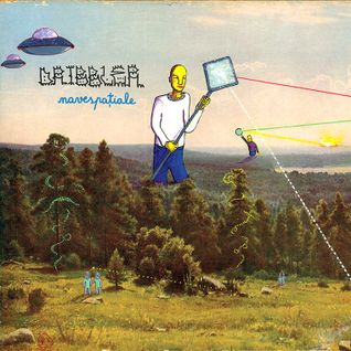 Dribbler - Navespațiale EP (2014) PLAYLIST,FULL DISC