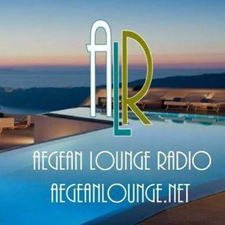ALR Radio Show 20 -08 - 2016   Dj Sinopoli Ciro -  Hot Deep