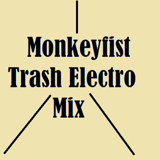 Electro mix July 2012 - Monkeyfist