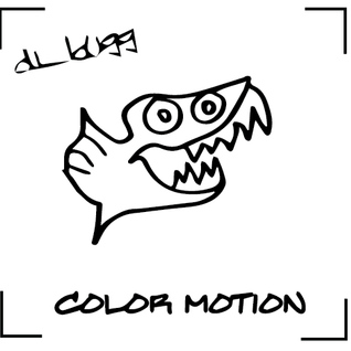 dj_bugg - Color Motion