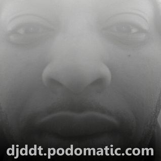 DJ DDT's Eastside Detroit Techno Mix (June 17, 2010)