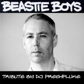 2012-May-09 - DJ Freshfluke for 93.6 Jam FM - Beastie Boys Tribute Mix