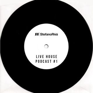 Live House Podcast #1