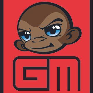 Jonni Jones Groove Monkey May 2012 House Mix