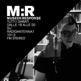 M:R podcast episode #12 - 09.02.2013
