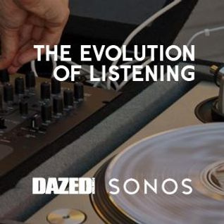 Dazed X Sonos Evolution Of Music [By ScreenPlay]