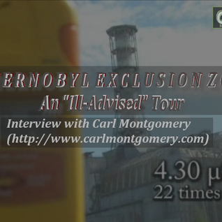 Chernobyl 2006 for Radio - 107 Edition