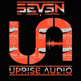 The Uprise Audio Show - Episode 5 - Sub FM - Seven and Toast MC - 15/10/2014