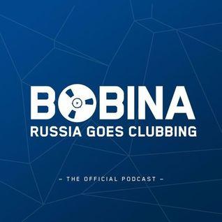 Bobina - Russia Goes Clubbing 407 (30.07.2016)