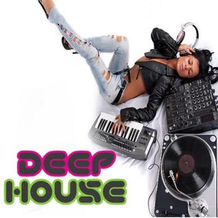 1 hour Deep House Mix by herbz 2 hot (free download)