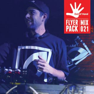 Out of Hand Flyer Pack Mix 021 - CMDZ