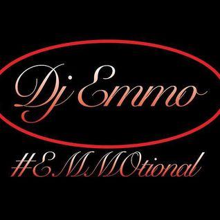 Dj Emmo Presents Oldskool #UkGarage pt1