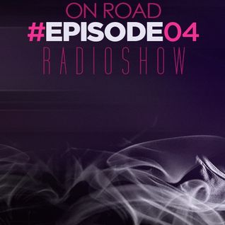 "Radioshow ""ON ROAD"" #Ep4 - FREDERICO BARATA invites SMASH DJs"