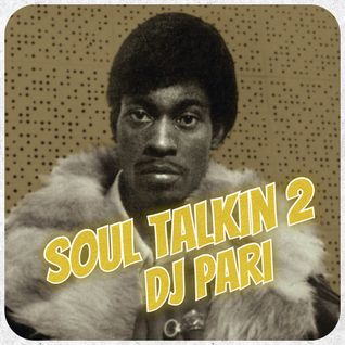 Soul Talkin Vol. 2