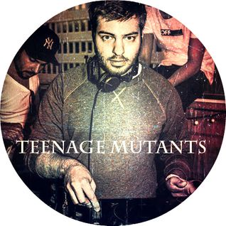 Teenage Mutants - Re:Fresh Podacst 79 [07.13]