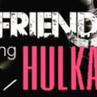 Recorded Set DjK & Friends ft HULKAS SET 06110215