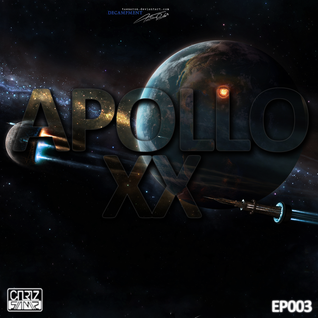 Chriz Samz - Apollo XX EP003
