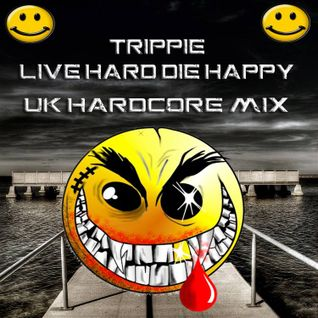 Trippie's Live Hard Die Happy Mix