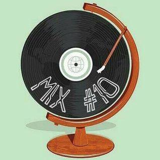 Mix #10