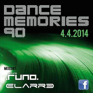 Dance Memories 90 v.5 @ Sala Caracol (04.04.2014) 5 de 5
