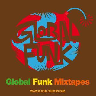 Global Funk Mixtape 011