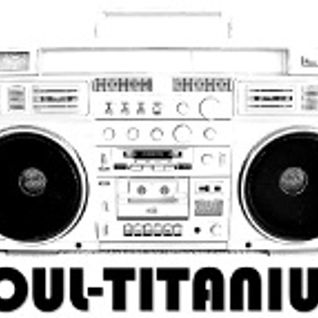 J.Splat- Soul Titanium radio 1/09/15