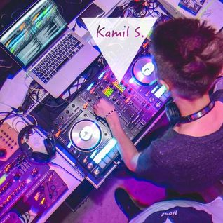 Kamil S. - Live @ Big Apple (17.10.2015)