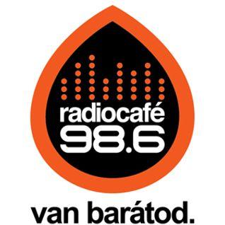 Inc. Mix @ Szolfézs - Radio Café 98.6 (2011.04.23)