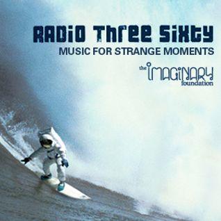 Radio Three Sixty part 83 - Back to the Beats