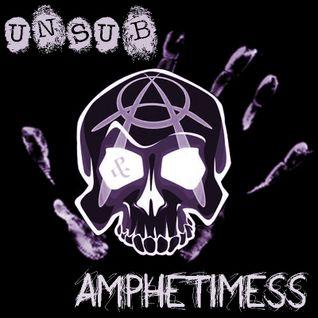 Amphetimess - The Amphetimix 001