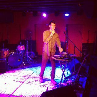 James Walker Live @ DC9