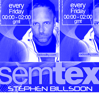 SEMTEX with STEPHEN BILLSDON. OldSkool live mix, with classic rave, trance to banging hardcore